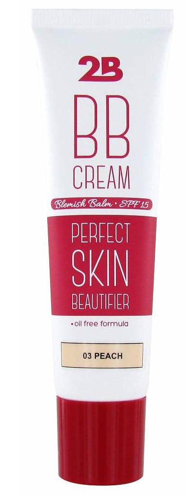 Foto van 2B BB Cream 03 Peach