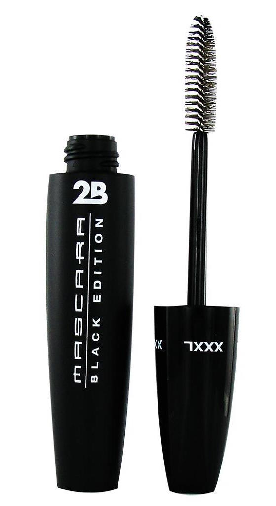 2B Mascara Black Edition XXXL