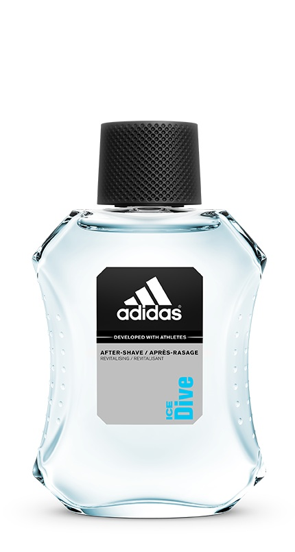 Image of Adidas Aftershave Ice Dive 100ml