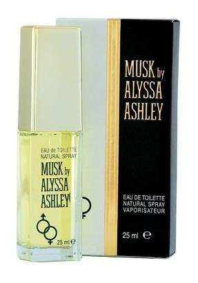 Alyssa Ashley Musk for Women - 25 ml - Eau de toilette