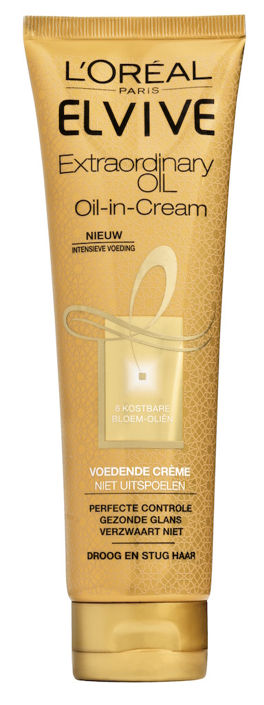 Afbeelding van Elvive Extraordinary Oil in Cream 150ml