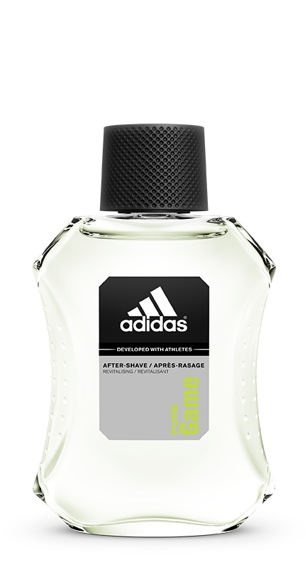 Adidas Aftershave Pure Game 100ml