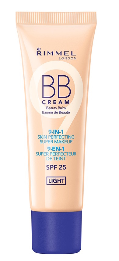 Rimmel BB Cream Light 001