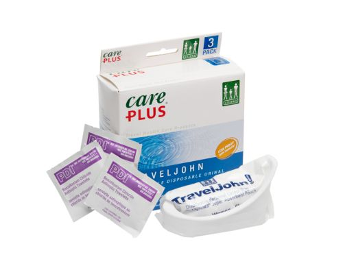Care Plus Travel John - Plaszak