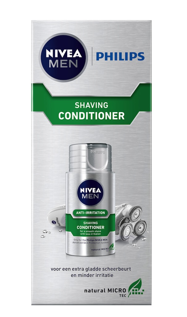Nivea Moisturizing Shaving Conditioner Scheerlotion HS800