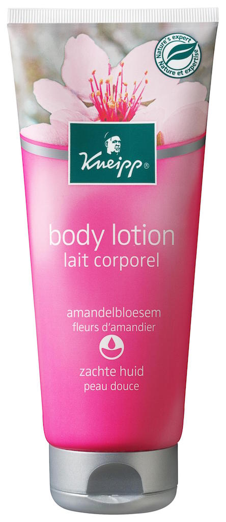Kneipp Amandelbloesem - 200 ml - Bodylotion