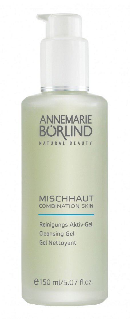 Borlind Combination Skin Cleansing Gel
