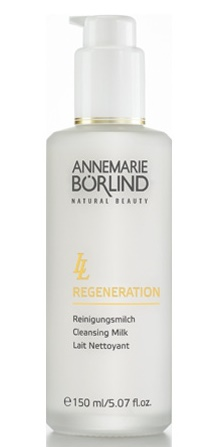 Borlind  Regeneration Cleansing Milk