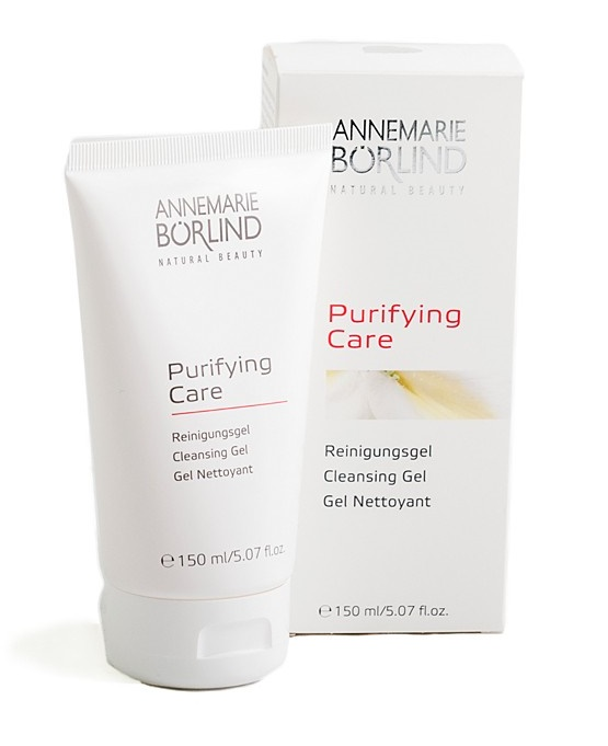 Borlind Purifying Care Cleansing Gel