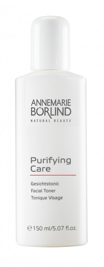 Borlind Purifying Care Facial Toner