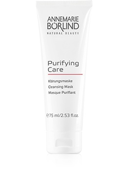 Borlind Purifying Care Cleansing Mask