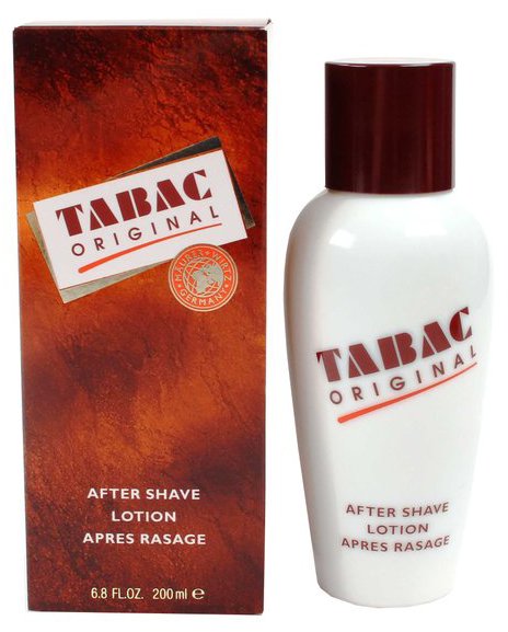 Aftershave Aftershavelotion 200ml