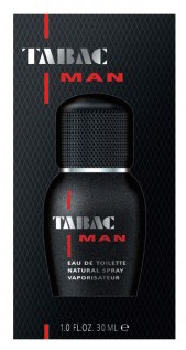 Tabac Man Eau De Toilette Natural Spray 30ml
