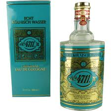 Productafbeelding van 4711 Eau De Cologne Kropflacon 800ml