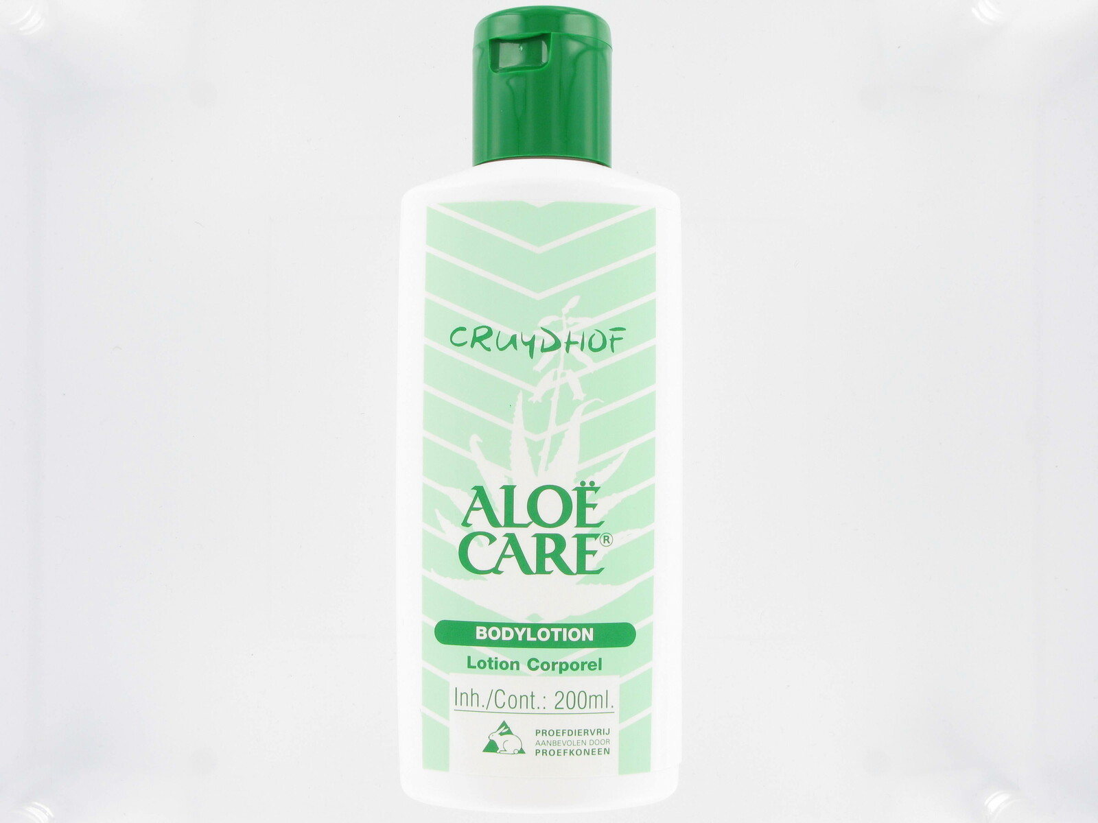 Cruydhof Aloe Care - 200 ml - Bodylotion