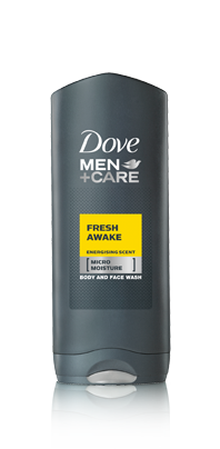 Men Douche Fresh Awake 250ml