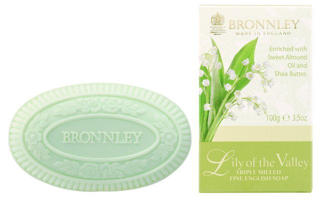 Bronnley Lily Valley - Handzeep