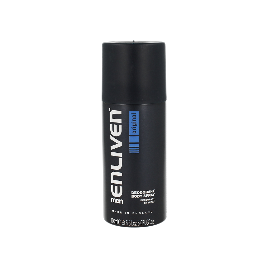 Afbeelding van Enliven Men Original Deospray