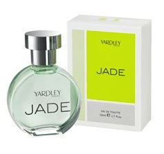 Yardley Eau De Toilette Jade