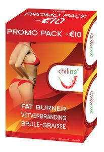 Chiline Fatburner Duopack