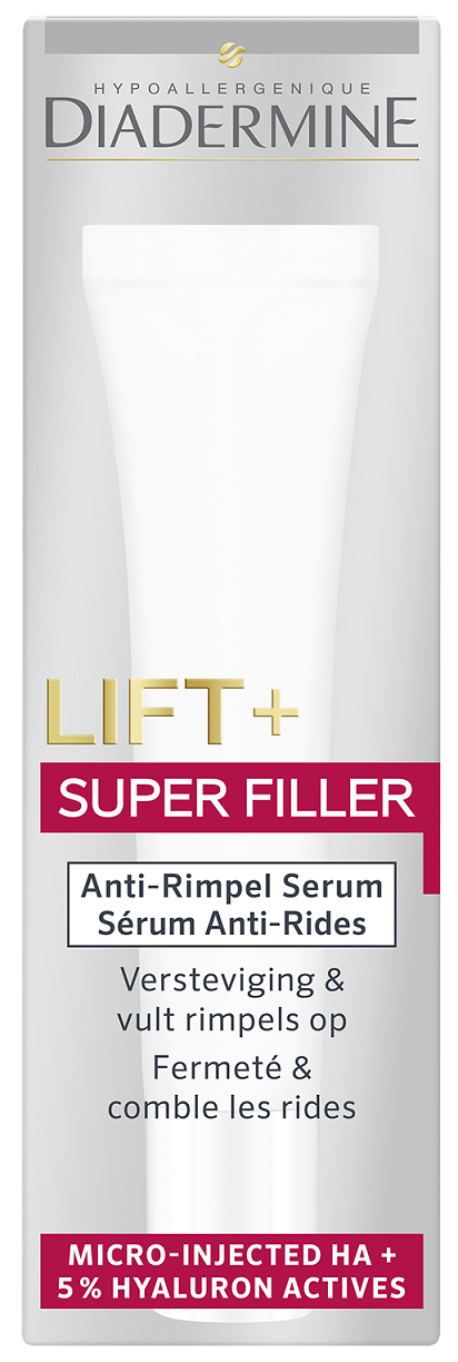Diadermine Lift+ Superfiller Serum