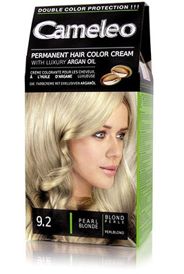 Cameleo Haarverf - Parel Blond