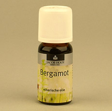 Jacob Hooy - Bergamot - 10 ml - Etherische Olie