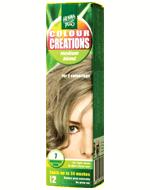 Hennaplus Colour Creations 7 Medium Blond