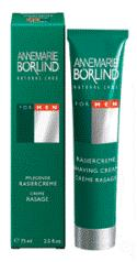 Borlind Men - 75 ml - Scheercreme