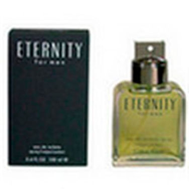CALVIN KLEIN Eau de toilette Eternity for men
