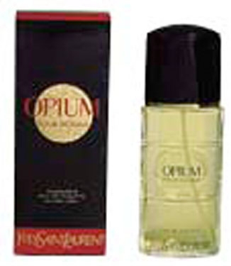 Yves Saint Laurent Opium for Men - 100 ml - Eau de toilette
