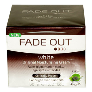 Fade Out Original - Moisturising Cream
