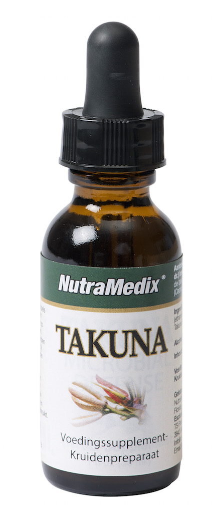 Nutramedix Takuna Microbial Defense - 30 ml