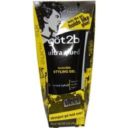 Got2B Ultra Glued - 150 ml - Gel