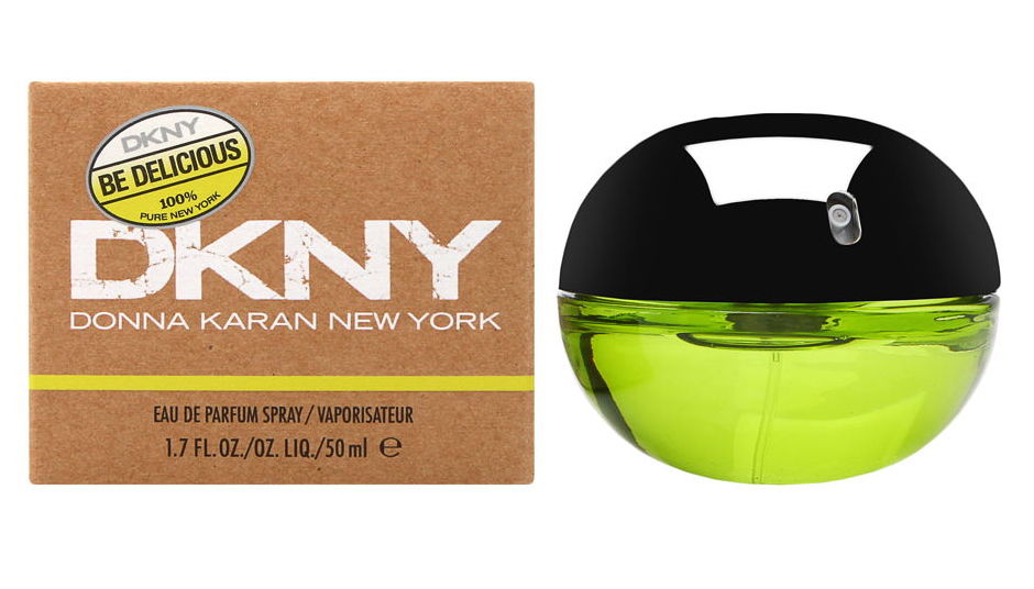 Productafbeelding van DKNY Be Delicious Eau De Parfum 50ml