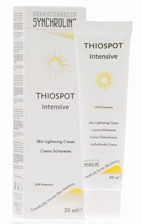Integro Thiospot Intensive Skin Cream - 30 ml - Dagcrème