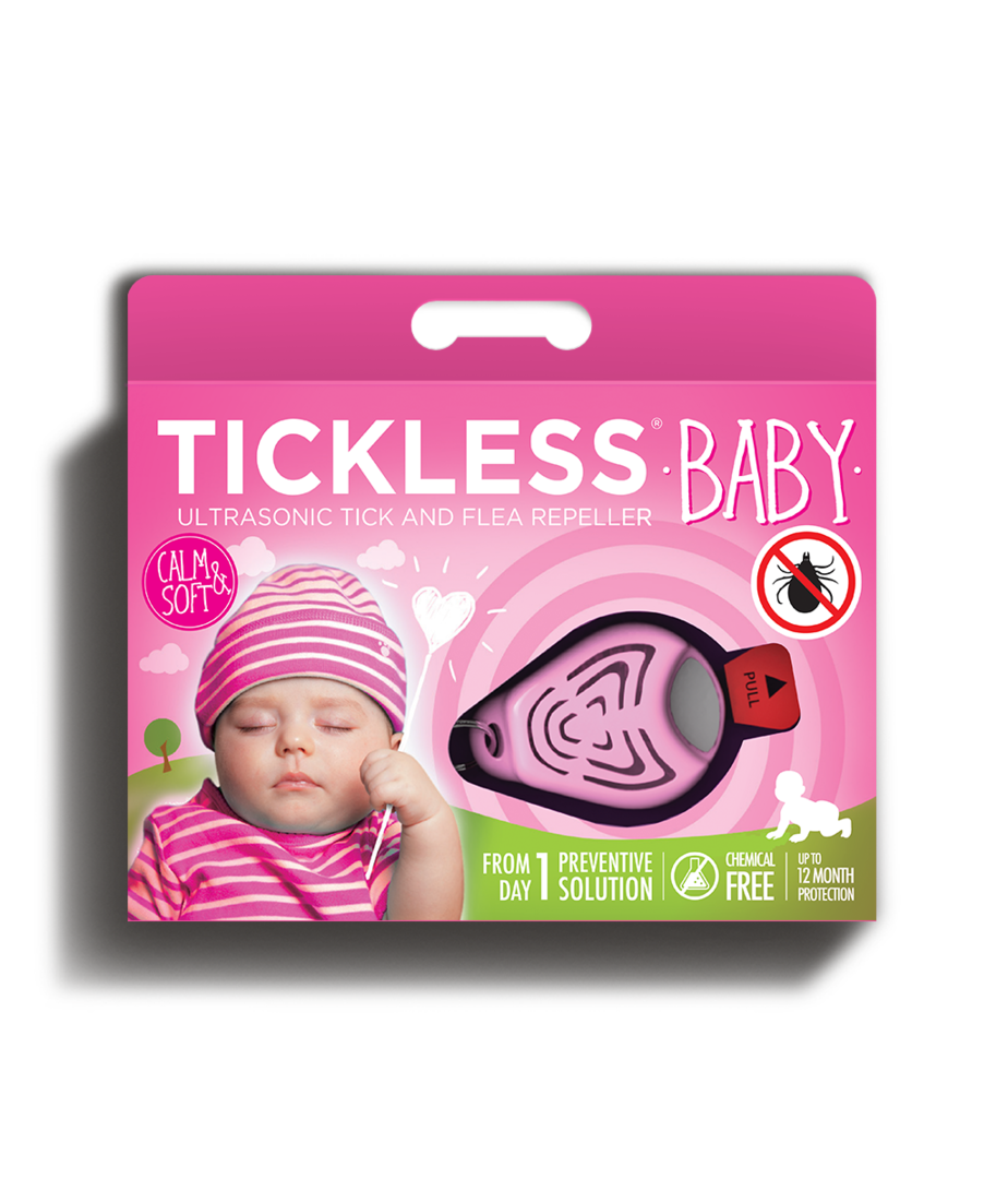 Image of Tickless Kids Roze