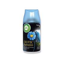 Air Wick Freshmatic Max Navulling - Exotic Inspiration Blauwe Klaproos 250 ml