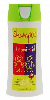 Cleani Kid Anti Luis - 250 ml - Luizenshampoo