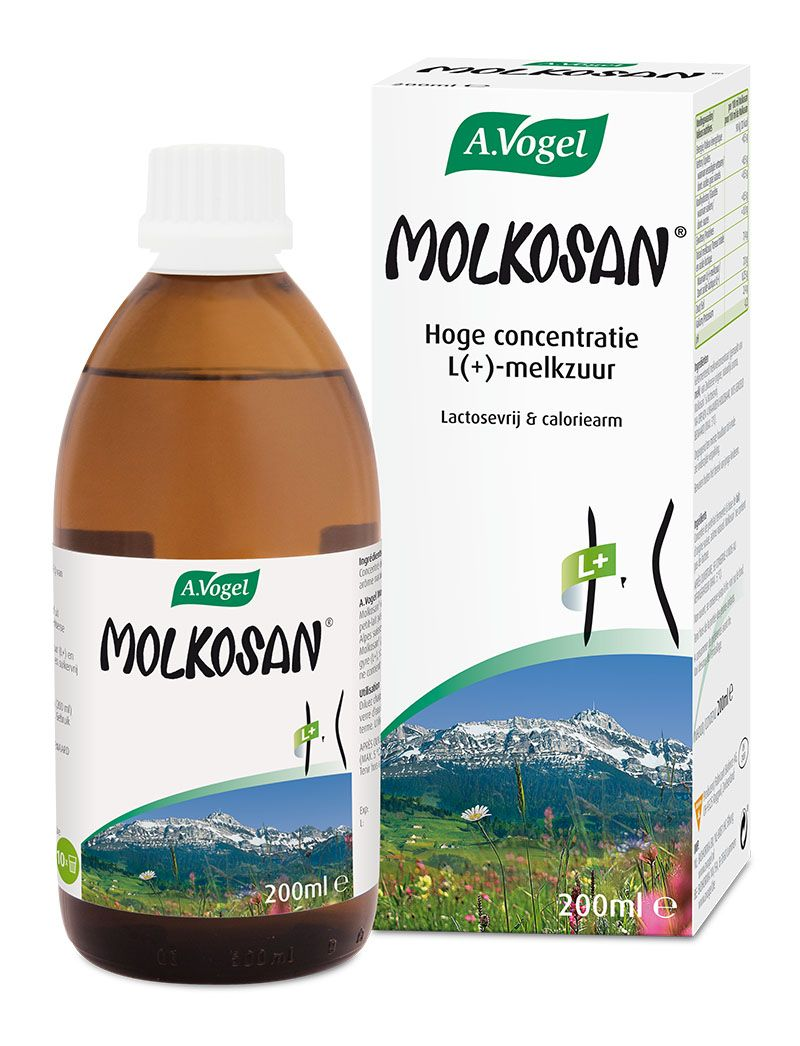 A. Vogel - 200 ml - Molkosan