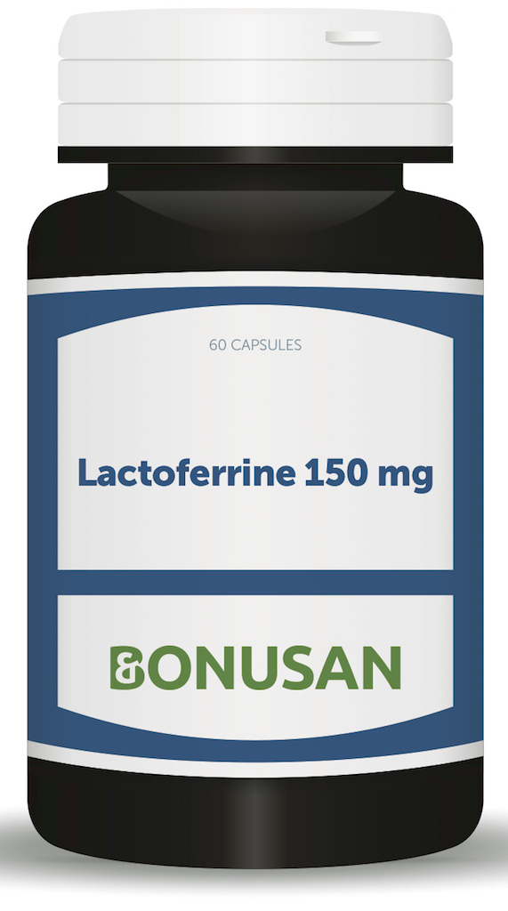 Lactoferrine 150mg /b
