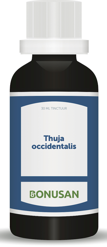 Bonusan Thuja Occidentails Tinctuur
