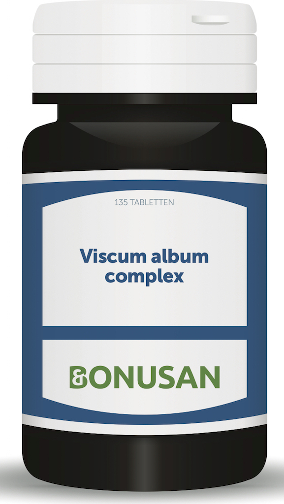 Bonusan Viscum Album Complex Tabletten