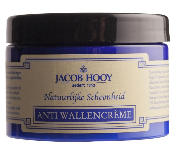 Jacob Hooy - 150 ml - Oogcrème
