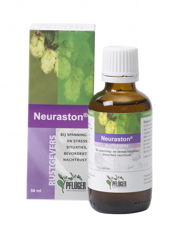 Pfluger Neuraston - 50 ml