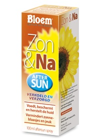 Zon En Na Spray 100ml