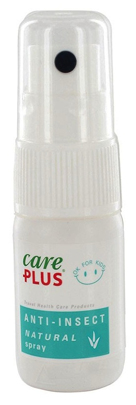 Image of Care Plus Natural Anti-Insect Spray 15ml