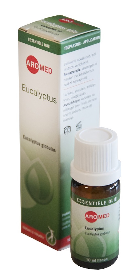 Aromed Eucalyptus - 10 ml - Etherische Olie