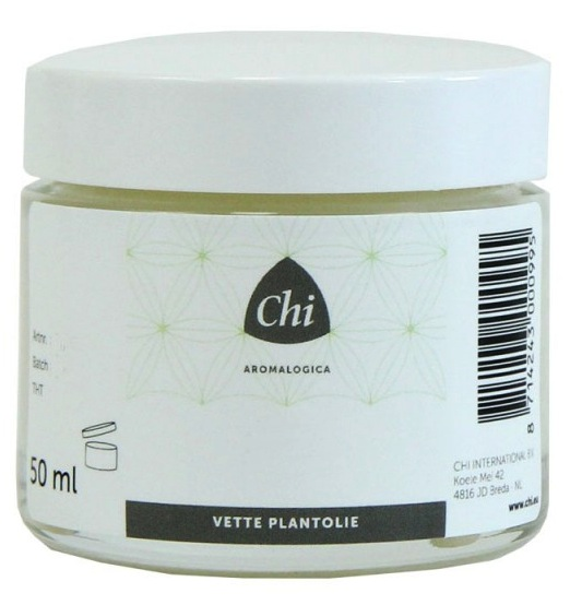 Chi Kokos Eko - 50 ml - Massageolie