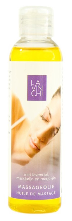 Chi Lavinchi - 150 ml - Massageolie